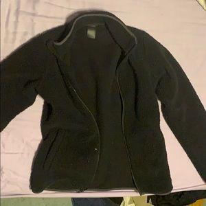 Helly Hansen teddy jacket